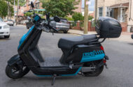 Fatal Revel Scooter Accident in New York City