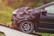 Manufacturers of Compact Cars Might Be Liable for Truck Accidents