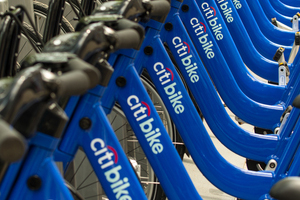 Fatal citibike accident on the west side highway