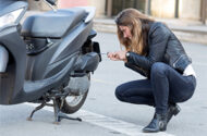 Motorcycle Defect Accidents